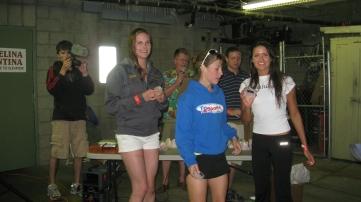 Lake Havasu 20-24 Winners with Brianna and Rosalyn, Lake Havasu, Arizona