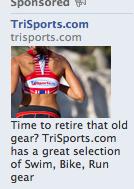 Trisports Modeling
