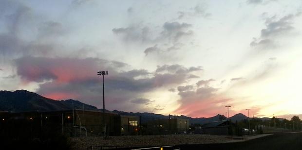 Track Sunrise