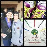 Cold Turkey 5k