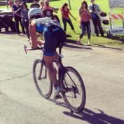 Second bike loop Photo Cred: Jeff Sherrod